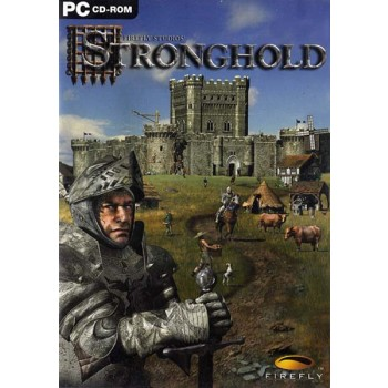 Stronghold - PC - Frontcover