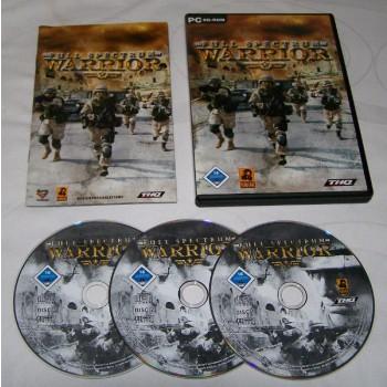 Warrior - PC - Inhalt