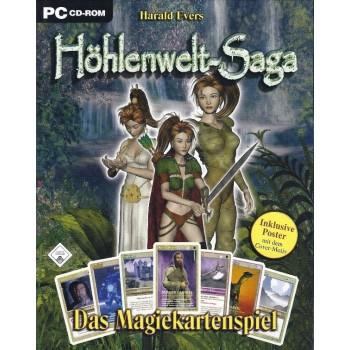 Höhlenwelt-Saga - PC - Frontcover