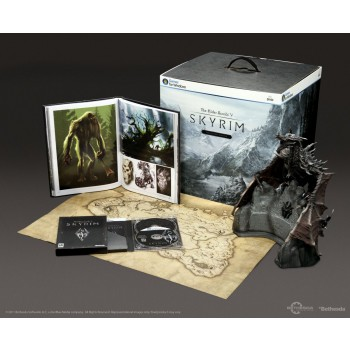 Skyrim - Collectors Edition
