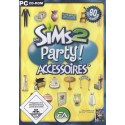 Sims 2: AddOn: Party Accessoires