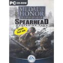 Medal of Honor - Allied Assault: AddOn: Spearhead