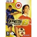 PES 6 - Pro Evolution Soccer