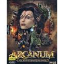 Arcanum - Von Dampfmaschinen und Magie