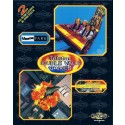 Theme Park, Strike Commander Game Pack