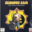 Serious Sam - The First Encounter - CD-ROM