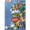 Sims 2: AddOn: Haustiere