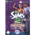 Sims 2: AddOn: Nightlife