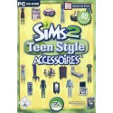 Sims 2: AddOn: Teen Style Accessoires