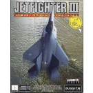 Jetfighter III - PC - Frontcover
