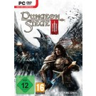 Dungeon Siege III - PC - Frontcover