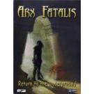Arx Fatalis - PC - Frontcover