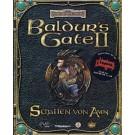 Baldurs Gate II - Schatten von Amn - PC - Frontcover