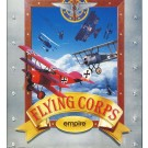 Flying Corps - PC - Frontcover