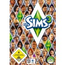 Die Sims 3 - PC - Frontcover