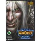 Warcraft III: AddOn: The Frozen Throne - PC - Frontcover