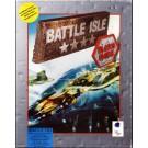 Battle Isle - Data Disk II - PC - Frontcover
