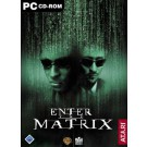 Enter the Matrix - PC - Frontcover