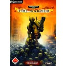 Warhammer 40000 - Fire Warrior - PC - Frontcover