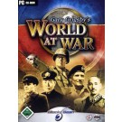 Gary Grigsby's World At War - PC - Frontcover
