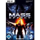 Mass Effect - PC - Frontcover