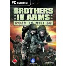 Brothers in Arms - Road to Hill 30 - PC - Frontcover