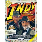 Indiana Jones and the last Crusade - PC - Frontcover