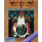Kings Quest III - To Heir is Human - PC - Frontcover
