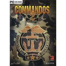 Commandos 2: Men of Courage - PC - Frontcover