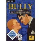 Bully - Die Ehrenrunde - PC - Frontcover
