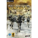 Warrior - PC - Frontcover