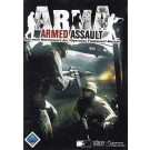 Armed Assault - PC - Frontcover