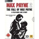 Max Payne 2 - PC - Frontcover