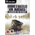 Brothers in Arms - Earned in Blood - PC - Frontcover