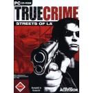 True Crime - Streets of LA - PC - Frontcover