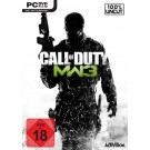 Call of Duty - Modern Warfare 3 - PC - Frontcover