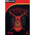 Dungeon Keeper - PC - Frontcover