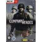 Company of Heroes - Steelbook Limited Edition - PC - Frontcover