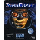 Starcraft - PC - Frontcover