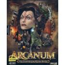 Arcanum - PC - Frontcover