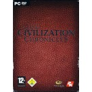 Civilization Chronicles - PC - Frontcover