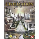 Civilization IV - PC - Frontcover