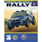 Colin McRae Rally - PC - Frontcover