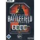 Complete Battlefield Collection - PC - Frontcover
