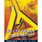 Delta Force - Land Warrior - PC - Frontcover