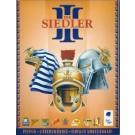 Die Siedler III - PC - Frontcover