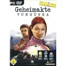Geheimakte Tunguska - PC - Frontcover