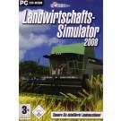 Landwirtsschafts-Simulator 2008 - PC - Frontcover