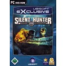 Silent Hunter III - PC - Frontcover