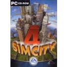 Sim City 4 - PC - Front Cover